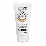 Multiaction Cream SPF 50 with Colour