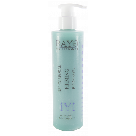 iYi Body Cream Firming.