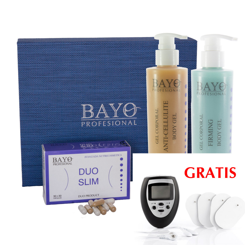 Pack IYI Duo Slim + Anticellulite + Firming